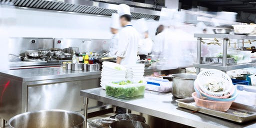 FAIRFIELD: ServSafe Food MANAGER Safety Certification #75586