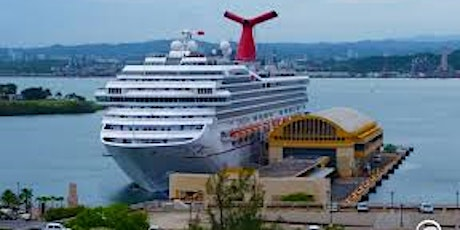Southern Caribbean Cruise from Puerto Rico tickets