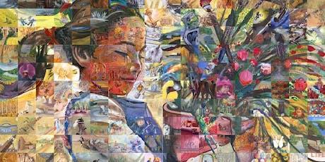 Mosaico de la Gestión Cultural en el Condado de Boulder tickets