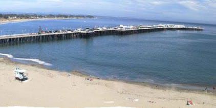 Beach. Barre. Repeat.