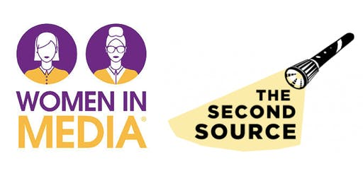 Women in Media & The Second Source: Speed Mentoring Evening