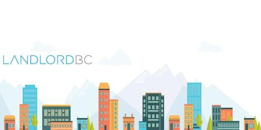 LandlordBC Education Series & Annual General Meeting