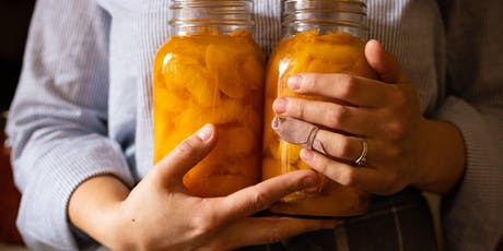 Food Preserving Series- Pepper Jelly tickets