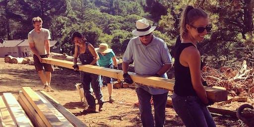 Terra Cultura Volunteer Day