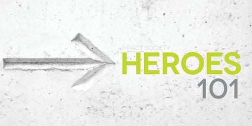 HEROES 101