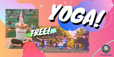 Yoga at the Jack House- FREE/Donation