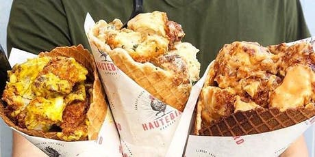 Pop Up- Chicken and Waffles tickets
