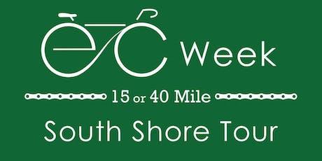 EC Week South Shore Tour tickets