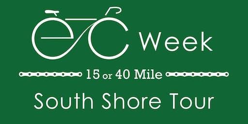 EC Week South Shore Tour
