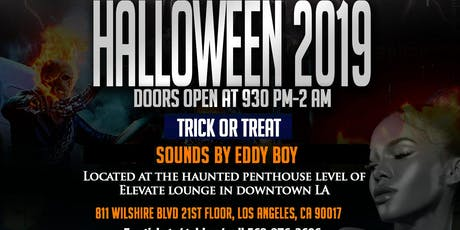911 HALLOWEEN PARTY 2019 tickets