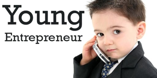 The Startup Story of Young Entrepreneurs