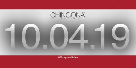 Chingona Soles tickets