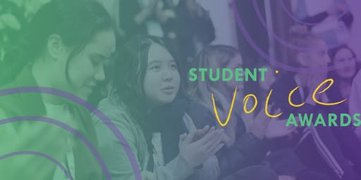 VicSRC 2019 Student Voice Awards