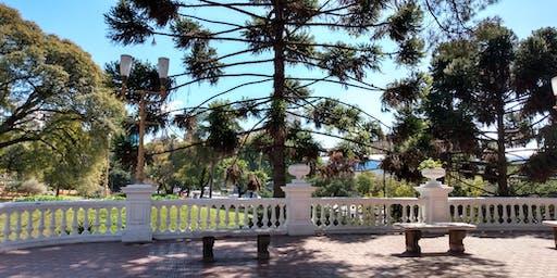 Los secretos del Barrio de Belgrano; Free Walking Tour!! (A la gorra)