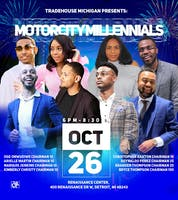 TradeHouse Presents: MotorCity Millenials