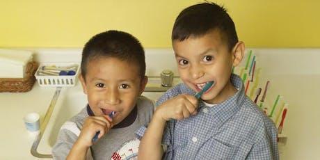Community Health Worker Oral Health Training tickets