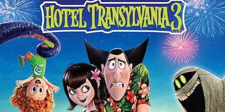 Hotel Transylvania 3: Summer Vacation tickets