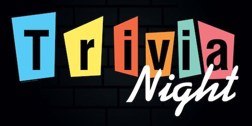 Backyard Vineyards' Trivia Night with Almost Famous Entertainment