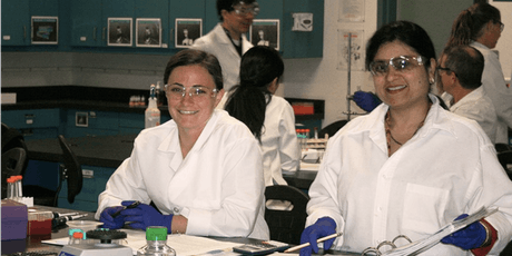What is Biomanufacturing? (FREE workshop at MiraCosta College) tickets