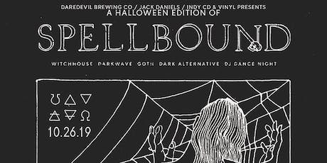Spellbound Darkwave DJ Dance Night - Halloween Edition tickets