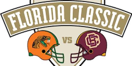 Orlando Classic Trip (FAMU vs BCU) tickets
