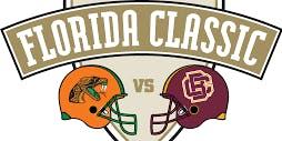 Orlando Classic Trip (FAMU vs BCU)