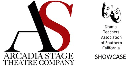DTASC (Drama Teachers Assoc. of So. Cal.) Showcase - Thursday, 10/17 @ 7:00 p.m. tickets