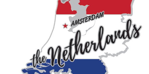 The Race Across the Netherlands 5K, 10K, 13.1, 26.2 -Glendale