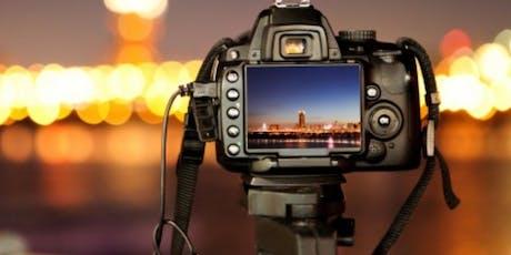 The Manhattan Photograhy Workshop - Basic Digital Photography tickets