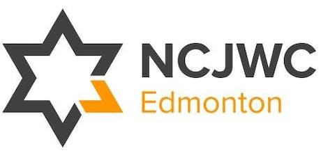 NCJWC Community Lunch tickets