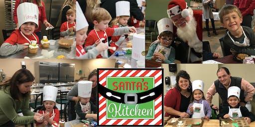 Santa's Kitchen - December 7, 2019 - 10:00am session