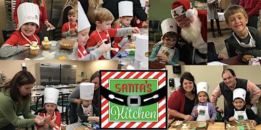 Santa's Kitchen - December 14, 2019 - 12:30pm session
