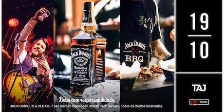 Jack BBQ | São Paulo ingressos