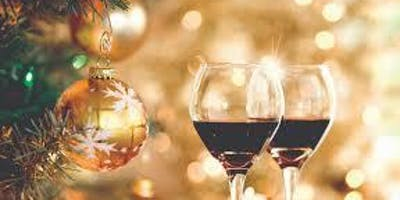 Winery, Christmas Lights, Pizza and Jazz Tours
