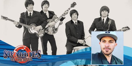 Mania: the Live Beatles Experience - Live at Swabbies tickets