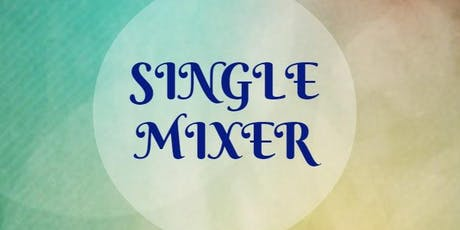 Single Mixer by Muslim Mingle - Age Group: 25 - 40 Year tickets