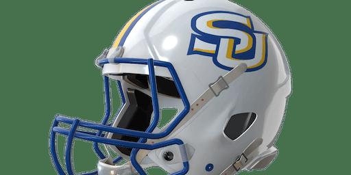 Southern vs. Alabama A&M - Homecoming 2019