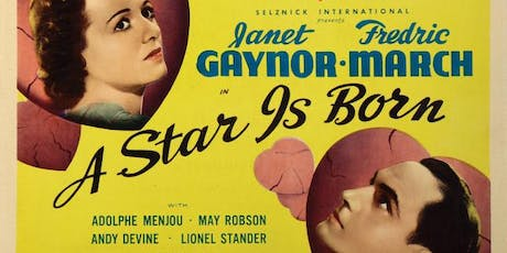 A Star Is Born (1937) tickets