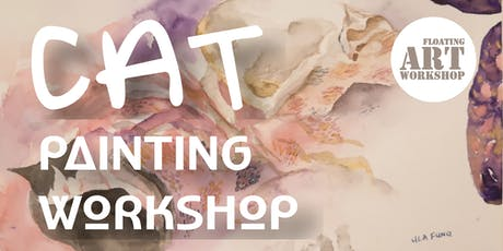 CAT Painting Workshop tickets