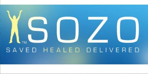 Bethel Basic Sozo Training October 18 & 19 in Loveland, CO.