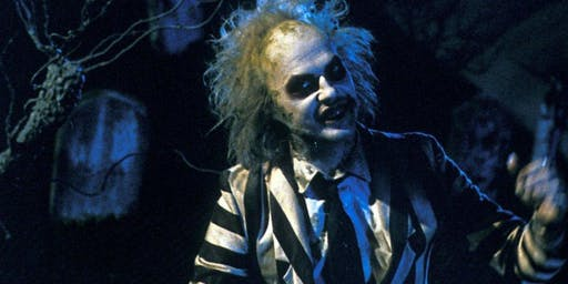 The Havre de Grace Arts Collective presents: Beetlejuice