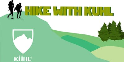 Kuhl Hiking Event
