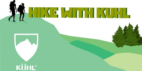 Kuhl Hiking Event tickets