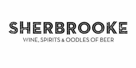 The Sherbrooke Sake Experience  tickets