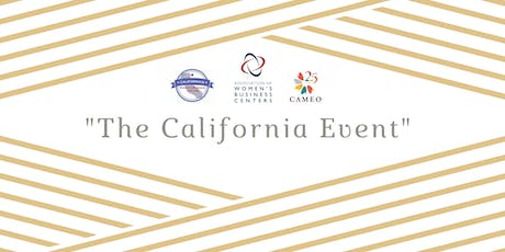The California Event tickets