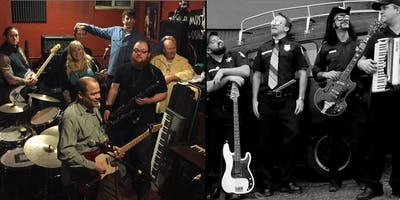 SEATTLE SKA EXTRAVAGANZA ft The Fun Police, The Skablins, Checkered Record