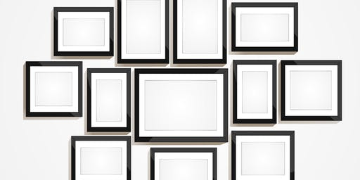 Design Theory: Wall Art 101  - South Coast Plaza