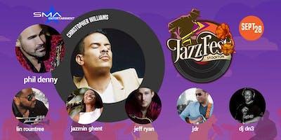 Stockton Jazz Festival
