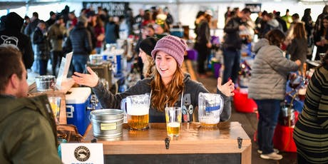 Bend Ale Festival - Beer Tasting Package tickets