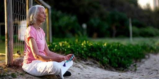 Meditation to Achieve Enlightenment Workshop